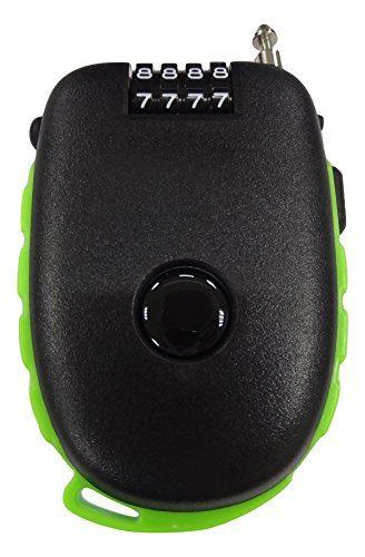 Bosvision Ultra-Secure Ski Lock