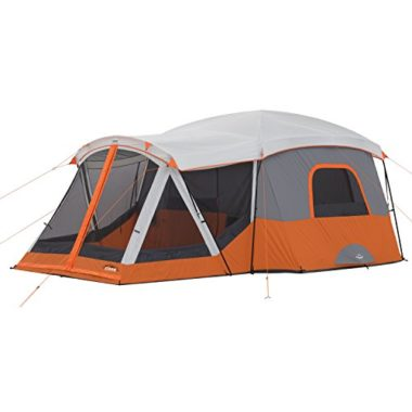 Core 11-Person Cabin Tent