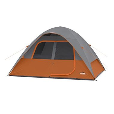 CORE Dome 6 Person Tent