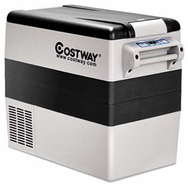 Costway 12 Volt Cooler