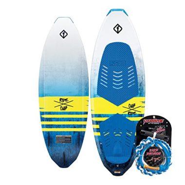 CWB Ride Wakesurf Board