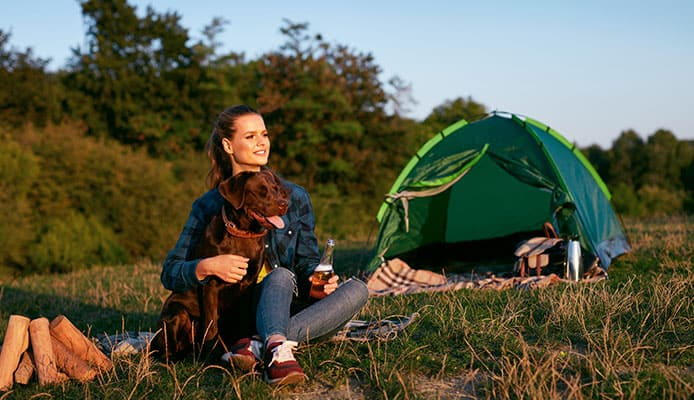 Camping_With_Dog_How_To_Find_Dog-Friendly_Camping_Ground