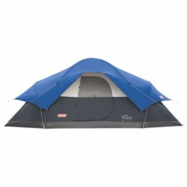 Coleman 8-Person Tent for Camping