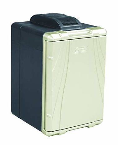 Coleman PowerChill 40-Quart Electric Cooler