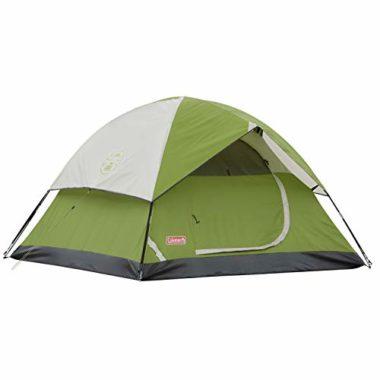 Coleman Sundome Budget Tent