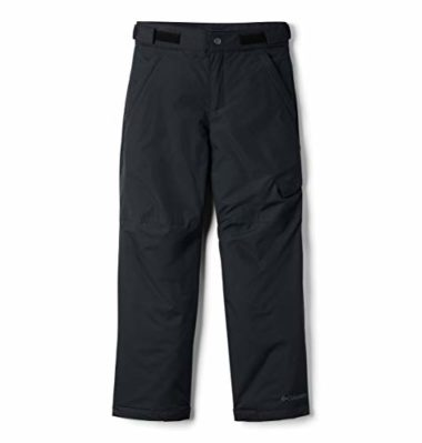 Columbia Boys Slope II Snow Pants For Kids