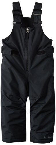 Columbia Boys Snowslope II Kids Ski Pants