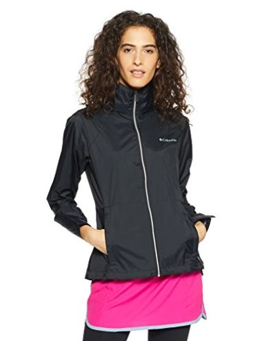 Columbia Switchback II Women's Rain Jacket