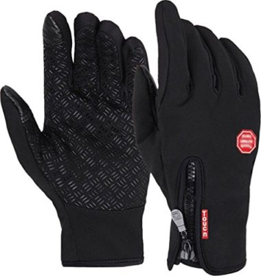 DREAMY Winter Outdoor Windproof Touchscreen Gloves
