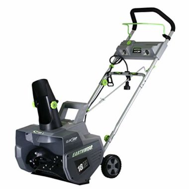 Earthwise Corded Electric Snowblower