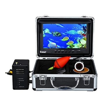 Eyoyo Underwater Fishing DVR Video Camera