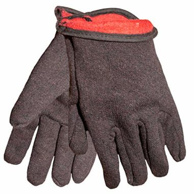 G and F Winter Work Fleece Gloves