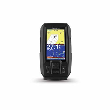 Garmin Striker Plus 4 Fish Finder