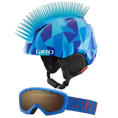 Giro Launch Combo Kids Ski Helmet