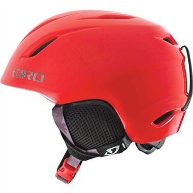 Giro Launch Kids Ski Helmet