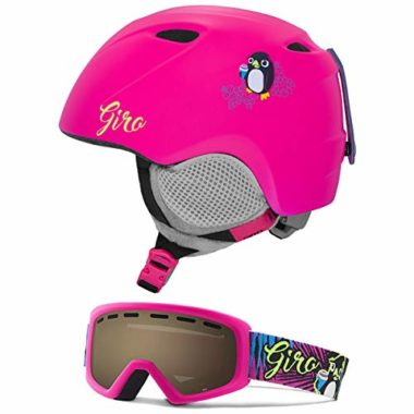 Giro CP Kids Ski Helmet