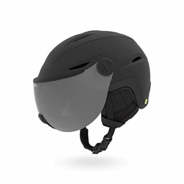 Giro Ski Helmet with Visors