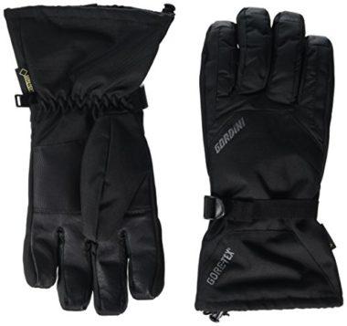 Flambeau Heated Snowmobile Gloves