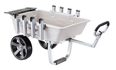 Gorilla Carts Marine & Fishing Cart