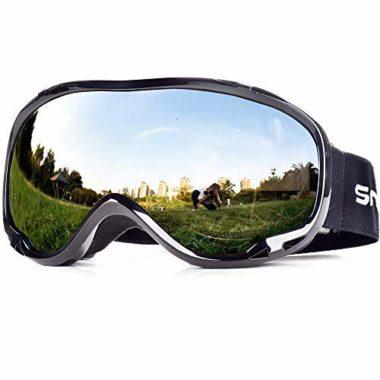HUBO Sports OTG Ski Goggles