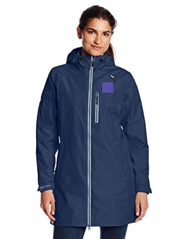 Helly Hansen Belfast Long Women's Raincoat
