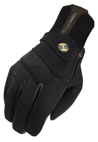 Heritage Performance Extreme Winter Snowmobile Gloves
