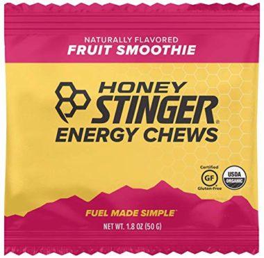 Honey Stinger Hiking Snack