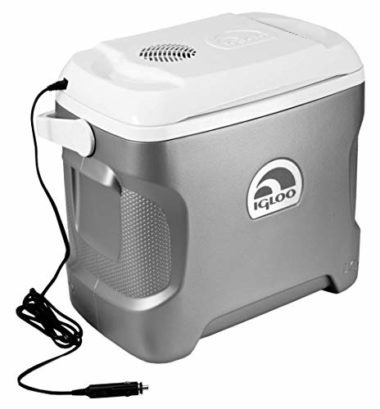 Igloo 12 Volt Cooler