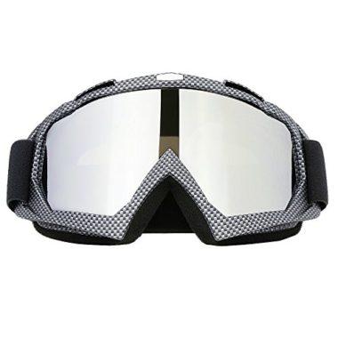 JAMIEWIN Adult OTG Ski Goggles
