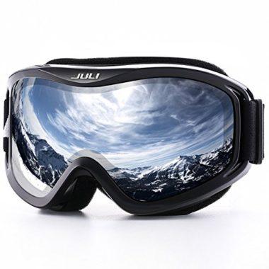 JULI OTG Ski Goggles
