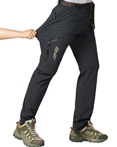 Jessie Kidden Casual Outdoor Women's Hiking Pants