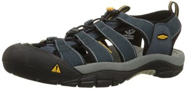 Keen Men's Newport Water Shoes For Hiking