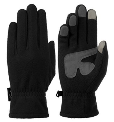 Knolee Outdoor Winter Fleece Gloves