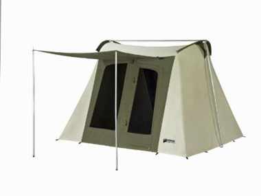Kodiak Canvas Flex-Bow 6 Person Tent