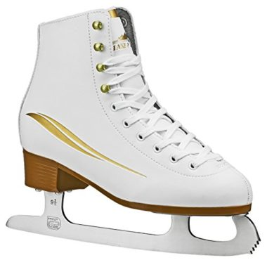 Lake Placid Cascade Ice Skates