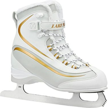 Lake Placid Everest Womens Ice Skates