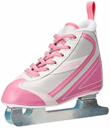 Lake Placid Starglide Girls Ice Skates