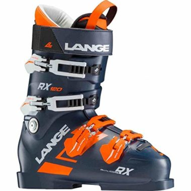 Lange 2019 RX 120 Ski Boots
