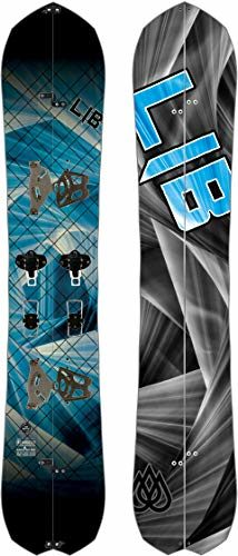 Lib Tech T.Rice Gold Member Men's Splitboard
