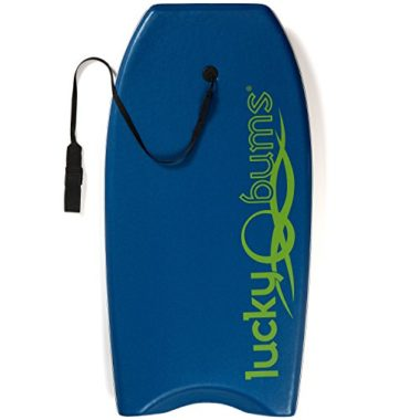 Lucky Bums EPS Core Bodyboard