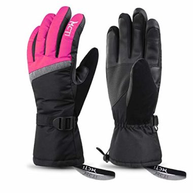 MCTi Womens Snowmobile Gloves