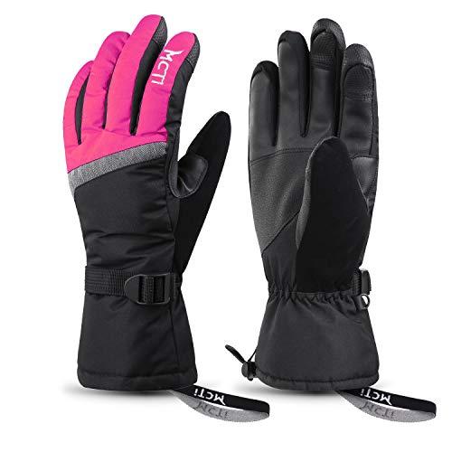 MCTi Womens Snowmobile Gloves