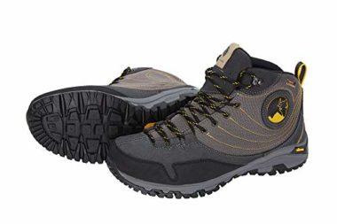 Mishmi Takin Waterproof Tactical Boots