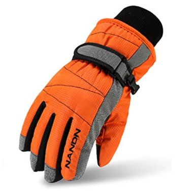 Magarrow Winter Kids Ski Gloves
