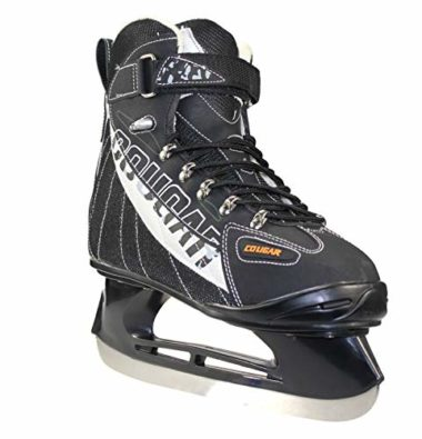 American Athletic Senior Cougar Mens Ice Skates