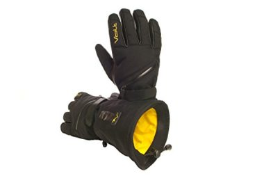 Volt Resistance Tatra Men's Rechargeable Heated Gloves