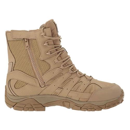 Merrell Moab Waterproof Tactical Boots