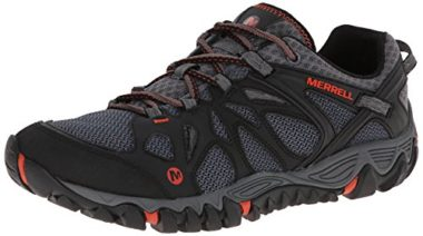 Merrell Men's Aero Sport Water Shoes for Hiking