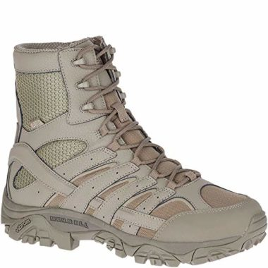 Merrell Moab Waterproof Tactical Boots