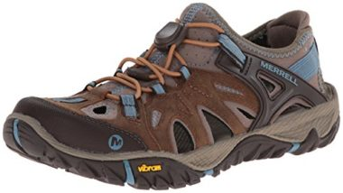 Merrell Women's All Out Blaze Water Shoes For Hiking